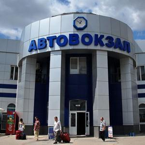 Автовокзалы Заиграево