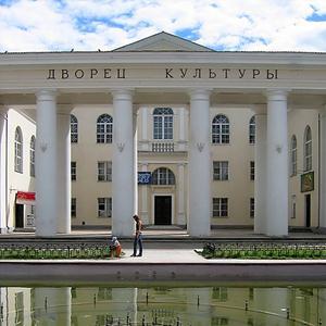 Дворцы и дома культуры Заиграево