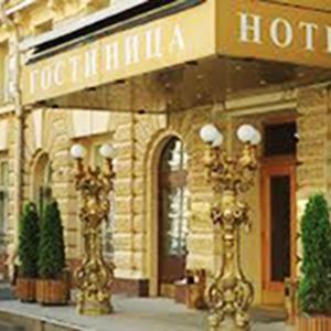 Гостиницы Заиграево