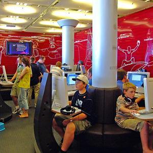 Интернет-кафе Заиграево