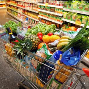 Магазины продуктов Заиграево