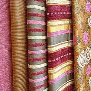Магазины ткани Заиграево