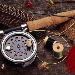 Охотничьи и рыболовные магазины Заиграево