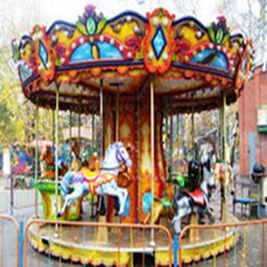 Парки культуры и отдыха Заиграево