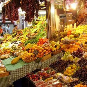 Рынки Заиграево
