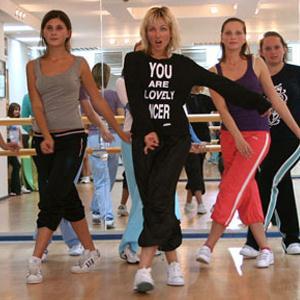 Школы танцев Заиграево