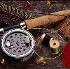 Охотничьи и рыболовные магазины в Заиграево
