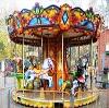 Парки культуры и отдыха в Заиграево