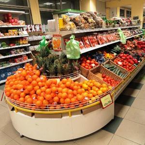 Супермаркеты Заиграево