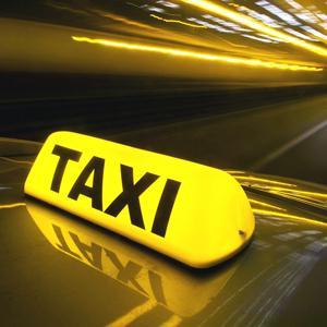 Такси Заиграево