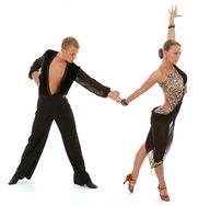 Студия танца Максимум - иконка «танцы» в Заиграево